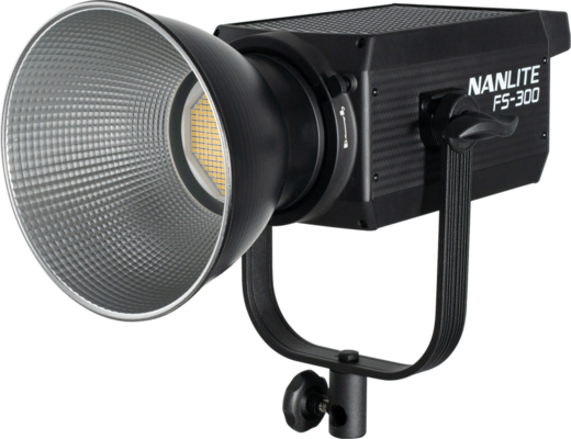 Nanlite FS-300 LED
