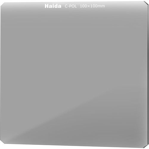 Haida 100 Series C-POL Filter, 100x100mm