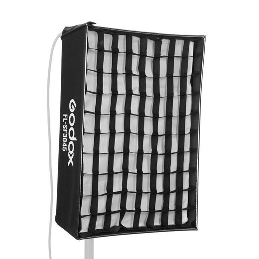Godox FL-SF3045  Softbox + Grid (sopii  FL60)