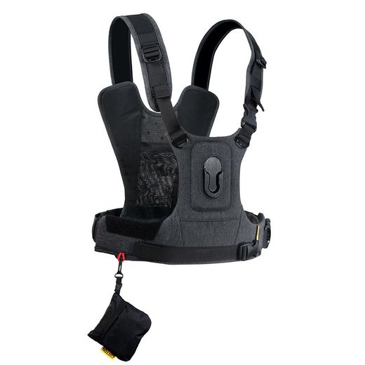 Cotton Carrier 3G Camera Harness System yhdelle kameralle (686GREY)