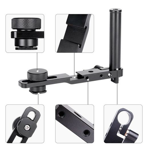 Agimbalgear DH06 Ronin-S Top Mounting Bracket