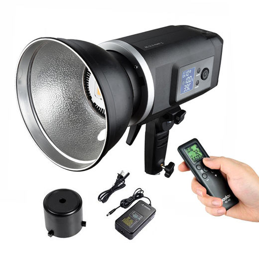 Godox SLB60W Studio Led Video Continuous Light  + Remote