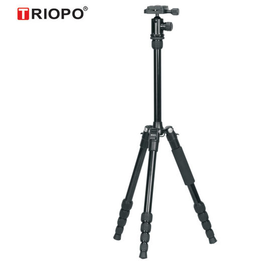 Triopo T229/MT2205 Tripod with Tripo D-0 Ball Head