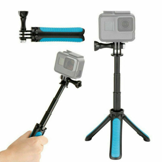 Mini Grip Tripod for GoPro