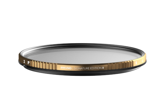 PolarPro Variable ND Filter ND 2-5 – McKinnon Signature Edition II