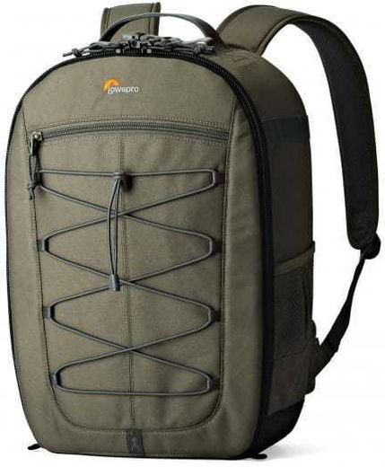 Lowepro Photo Classic BP 300 AW kamerareppu, Vihreä/Mica