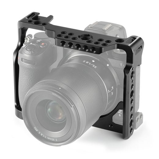 SmallRig Cage for Nikon Z6 / Z7 2243