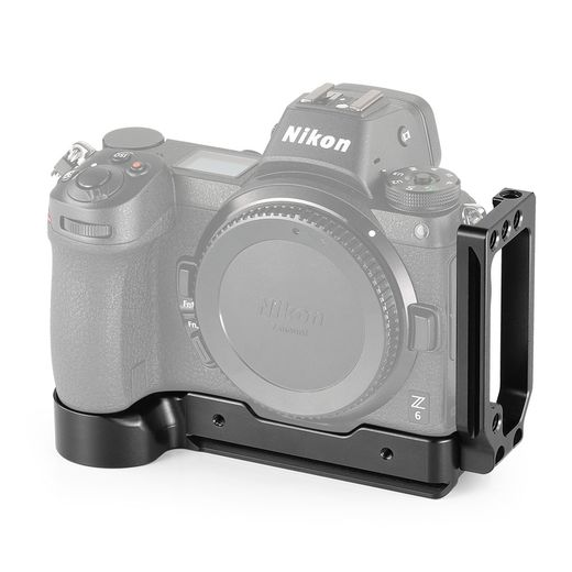 SmallRig L-Bracket for Nikon Z6 / Z7 Camera 2258