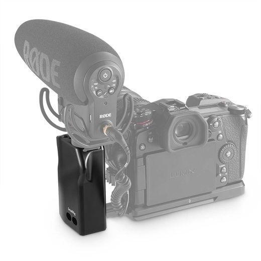 SmallRig Left Side Grip for L-bracket 2218