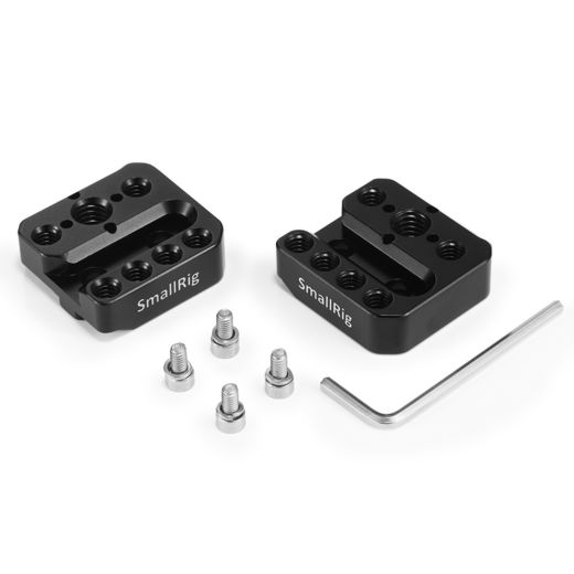 SmallRig Mounting Plate for DJI Ronin S / SC (pair) 2234