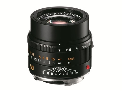 Leica APO-Summicron-M 50mm f/2 ASPH normal prime (TILAUSTUOTE)