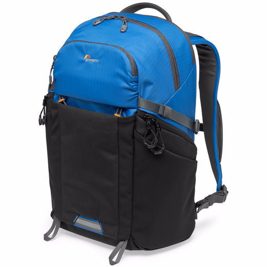 Lowepro Photo Active BP200 AW Musta/Sininen