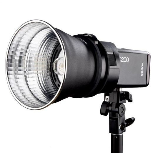 Godox AD-P PROFOTO Adapter for AD200 / AD200 Pro