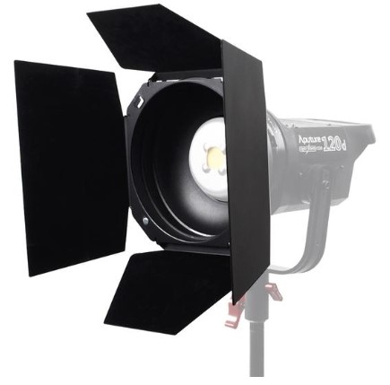 Aputure Barndoor Bowens (Lights Storm 120D, 120D II, 300D)