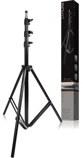 Camlink CL-LS20 Studiojalusta (light stand) 92-260cm