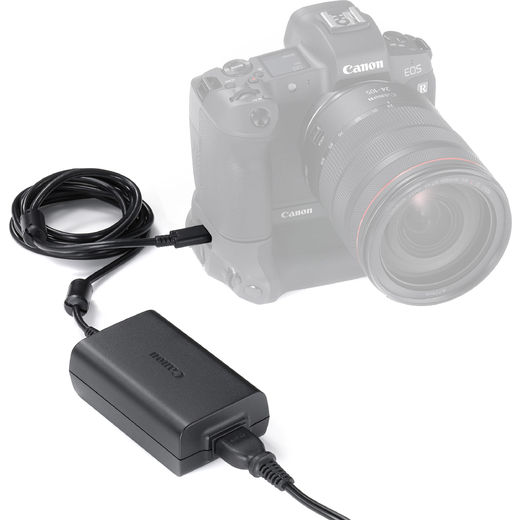 Canon PD-E1  (PDE1) USB Power Adapter