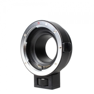 Commlite Auto-Focus Mount Adapter Canon EF > EOS M (CM-EF-EOSM)