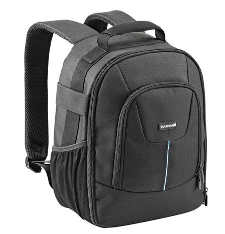Cullmann Panama BackPack 200, musta