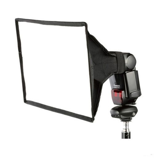 AccPro Softbox for Speedlite (20x30cm)