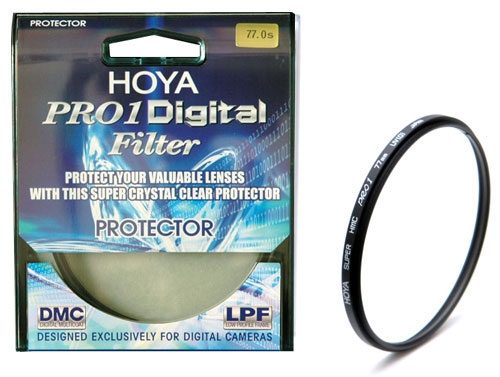 Hoya Pro1 Digital / Fusion ONE Protector