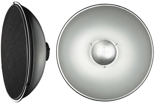 LinkStar Beauty Dish 56cm, Elinchrom (LFA-SR560 Beautydish)