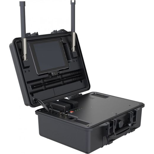 DJI Aeroscope Mobile (Portable Unit)