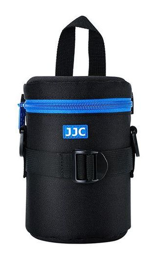 UUSI! JJC Deluxe Lens Pouch, Xtra Small (DLP-2II)