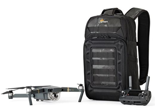 Lowepro Droneguard BP 200 BLACK for Mavic