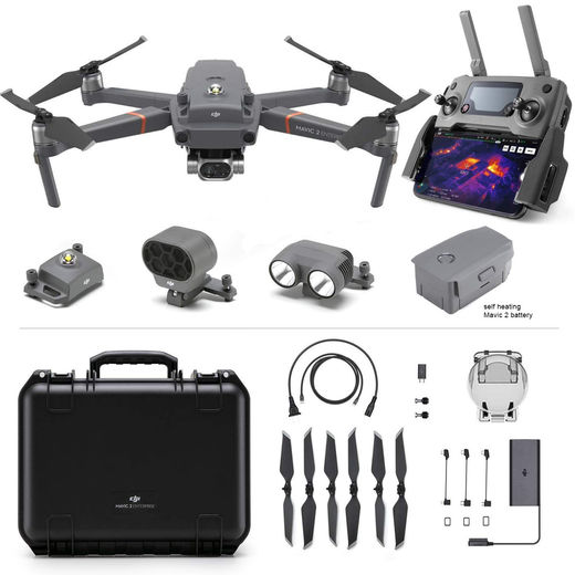 DJI Mavic 2 Enterprise DUAL