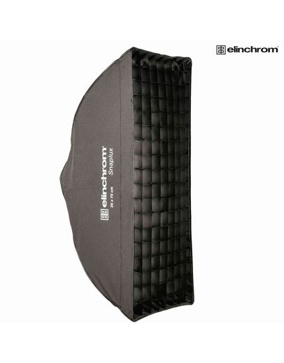 Uutuss! Elinchrom Snaplux Quick-Open Softbox 35x75CM (26637)