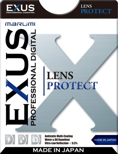 OUTLET Marumi Exus Lens Protect 52mm