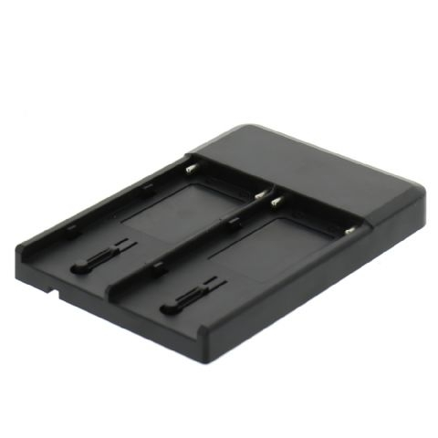 AD-PS1 F2-BP V-Mount Battery Adapter Sony NP-F sarjan akuille