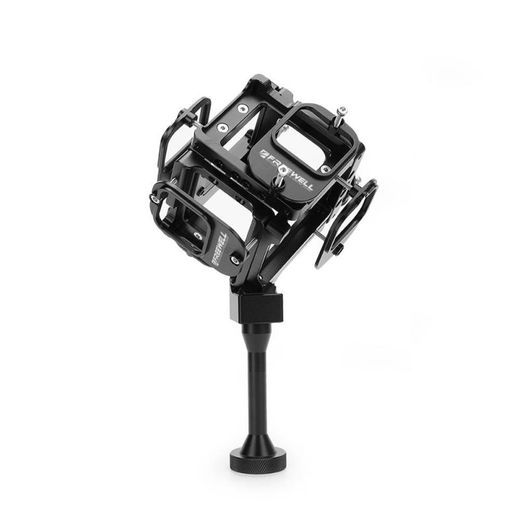 Freewell GoPro Hero5 / Hero6  Hero7 360° 3+3 CAMERA RIG
