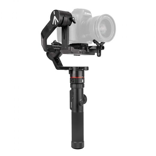 Manfrotto Gimbal Kit 460 PRO (Follow Focus & Remote Control)