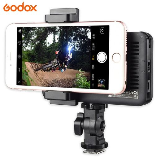 UUSI! Godox LED Video Light LEDM150 Mobile light