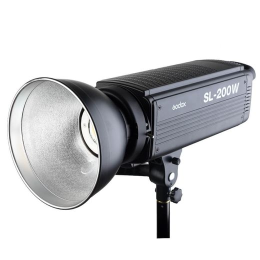 Godox SL-Series Video Light SL-200W (White version)