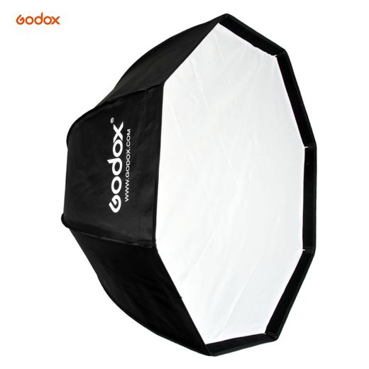 Godox Softbox / Speedbox for Elinchrom 80cm Octa