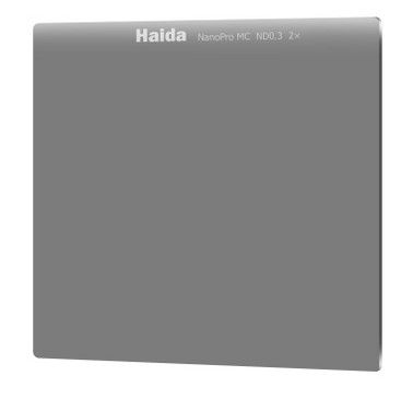 Haida NanoPro Filter ND0,9  (8x) 150x150mm