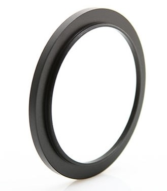 Haida Magnetic Step-Up Ring