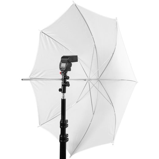 Walimex Metal Flash and Umbrella Holder (sateenvarjopidike)