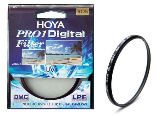 HOYA UV(0) DMC Pro1 Digital / Fusion ONE