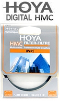 OUTLET HOYA UV-suodin (HMC)