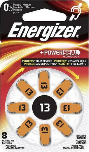 Energizer Za 13 Kuulolaitteiden Paristo Koko 13 8kpl