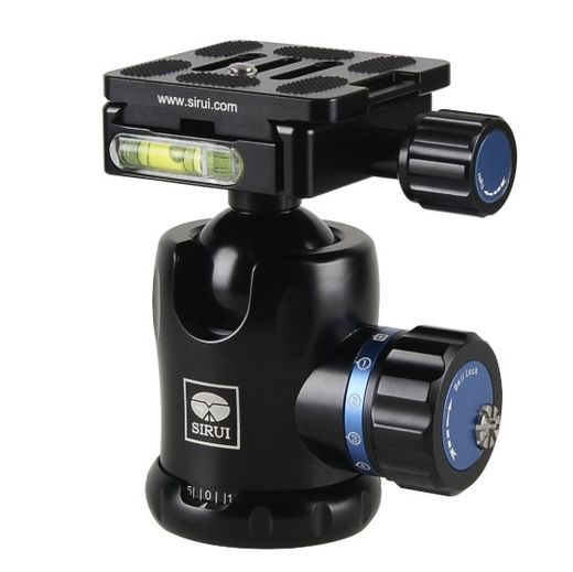 Sirui K-20 II BALL HEAD