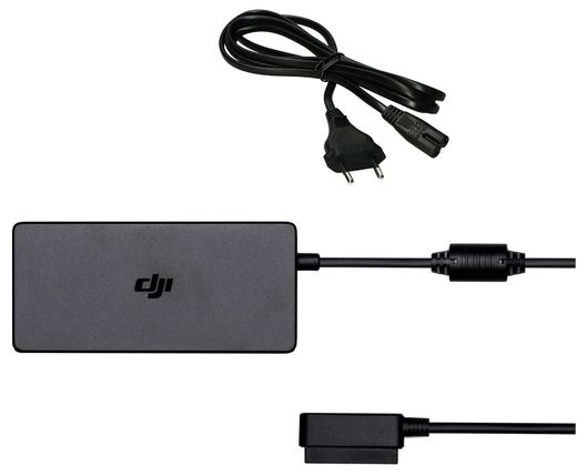 DJI Mavic 2 Charger F2C60 Part 11 + kaapeli