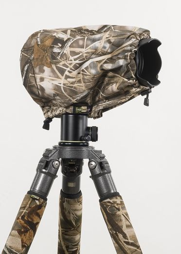 LensCoat RainCoat RainSleeve Small, Realtree Max4 HD (LCRSSMM4)
