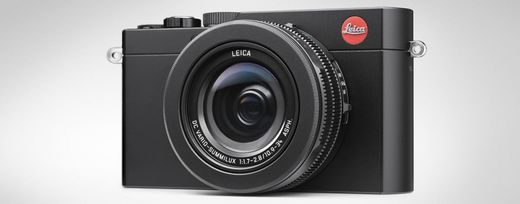 Leica D-LUX (Typ 109) (TILAUSTUOTE)