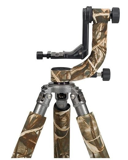 LensCoat Wimberley WH-200, Realtree Max4 (LCW200M4)