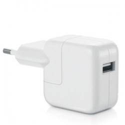10W USB Power Adapter (iPhone/iPod/iPad) 2.1A