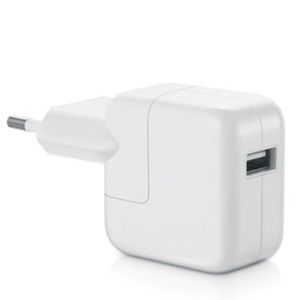 5W USB Power Adapter (iPhone/iPod)